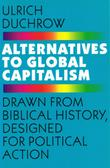 Alternatives to global capatalism