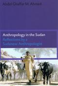 Anthropology in the Sudan