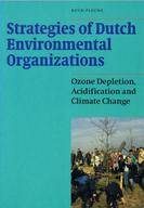 Strategies of Dutch Environmental Organizations